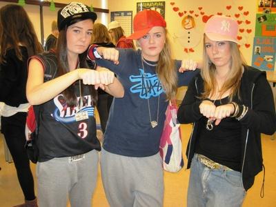 hipp hopp Való apríl 2010