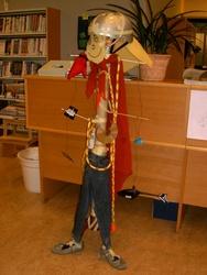 Grænn dagur í Való 10. nóv. 2009