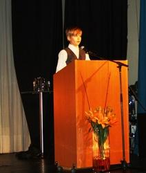Upplestarkeppnin 2010